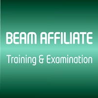 The 6th BEAM Affiliate Training and Examination (03 November 2016) is now open for Registration