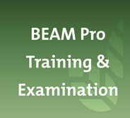 BEAM Pro Training and Examination